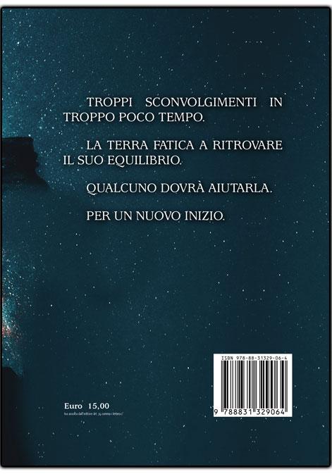 retro-copertina-Il-Nuovo-Inizio-Lelio-Finocchiaro con Audiolibro
