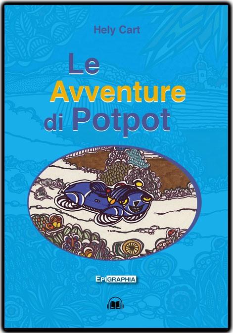 Copertina-LE AVVENTURE DI Pot-Pot-di-Hely-Cart