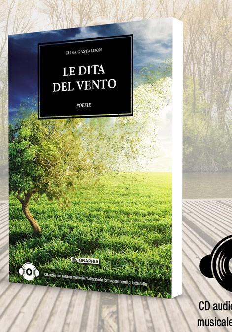 le-dita-del-vento il Libro di Elisa Gastaldon