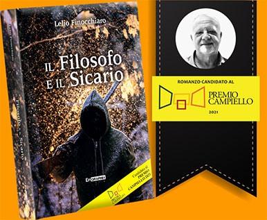 IL-FISOLOSOFO-E-IL-SICARIO-candidato-al-premio-Campiello-2021