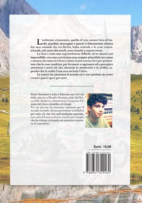 libro-Il-Bosco-e-il-giardino-di-Paolo-Messineo